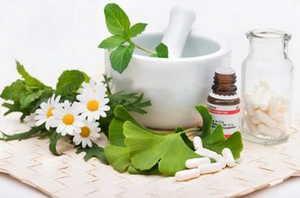 народная медицина, лекарственные растения