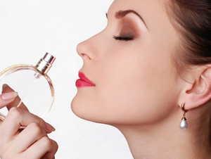 запах, парфюмерия, духи
