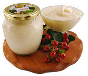 аккуравый мёд