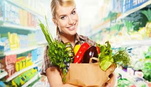 продукты, диета