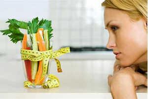 диета, похудание