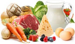 питание, продукты, диета
